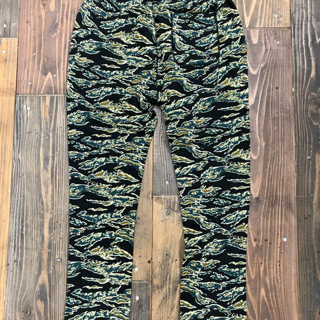 【セットアップ下】ONE BLOOD REGULAR  SWEAT PANTS(TIGER)