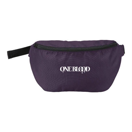 【TAPPOI ORIGINAL BRAND】 ONE BLOOD PORCH(PURPLE)