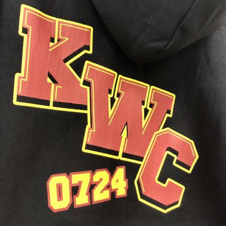 【KISHIWADA CITY】KWC0724 HEAVY WEIGHT HOOD PARKA(Cleveland)