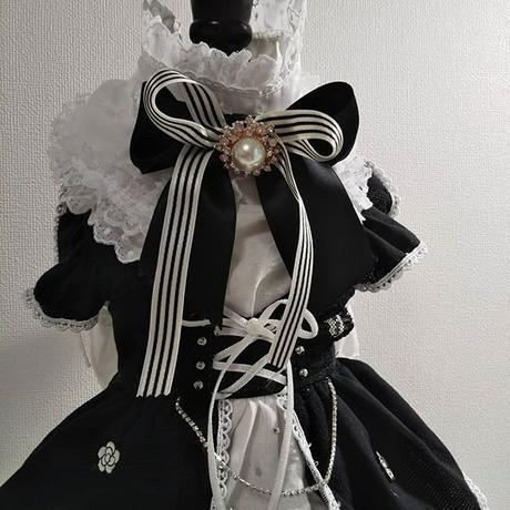 ゴシック姫ブラウス^^