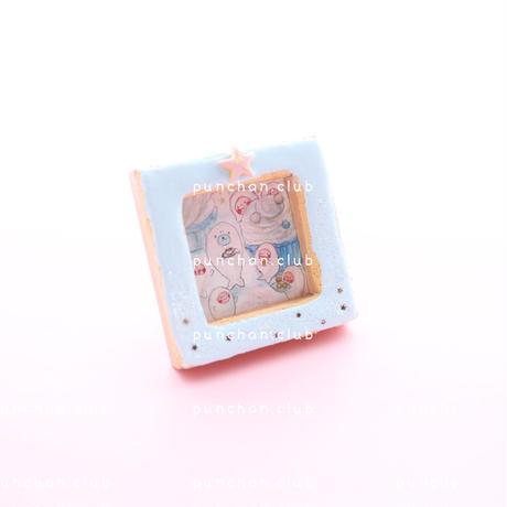 ひろしのカップケーキ