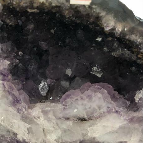 【送料込】アメジストドーム晶洞7.0kg