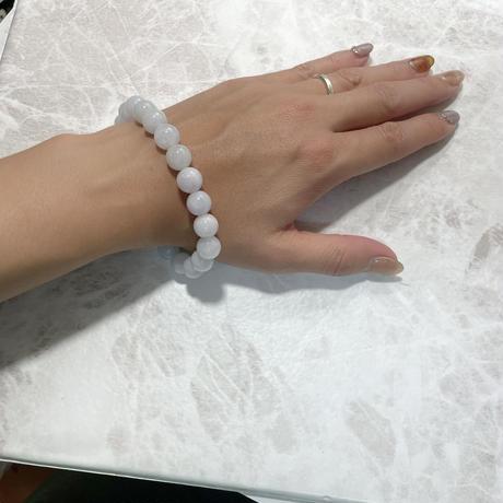ホワイトマルチミックス翡翠