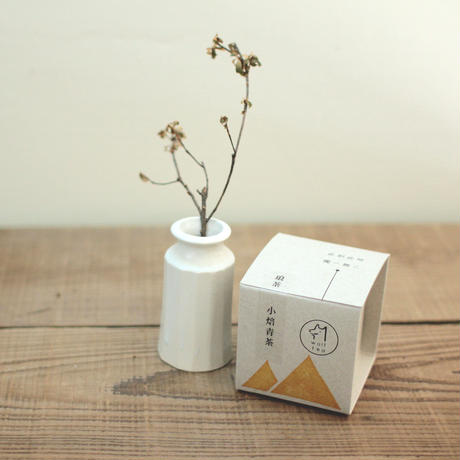 阿里山軽焙煎青茶(小焙青茶)