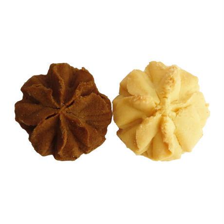 ジェニーベーカリー クッキー詰合せ2種