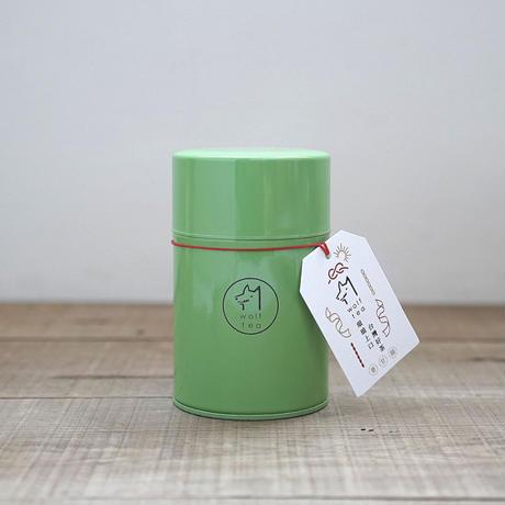 桂香包種茶 茶筒入り