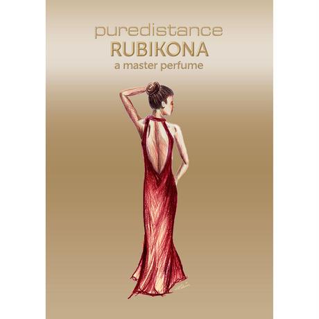 Puredistance Rubikona parfum extrait 100 ml