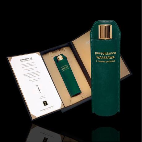 Puredistance Warszawa parfum extrait 100 ml
