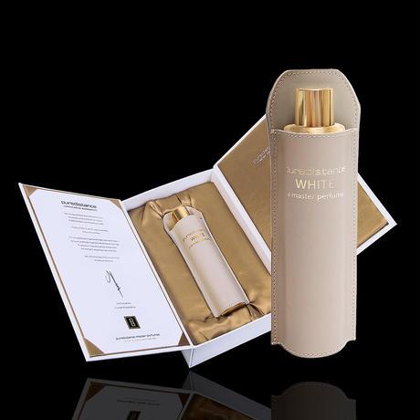 Puredistance White parfum extrait 100 ml