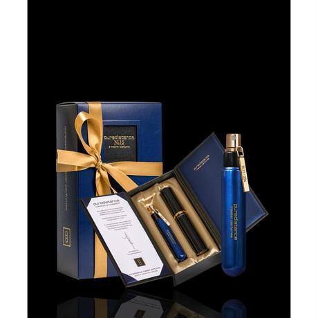 Puredistance No.12 parfum extrait 17.5 ml
