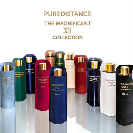 Puredistance 2ml sample (gift with purchase)
