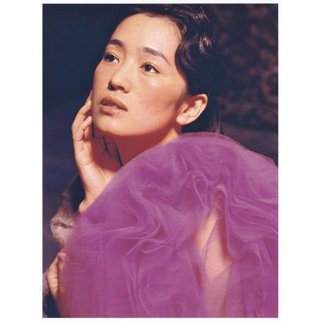 レスリー・キー ファッションフォト「コン・リー」