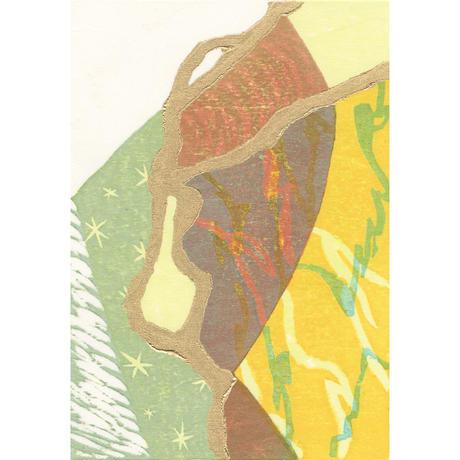 東北芸術工科大学版画コース20周年記念版画集 24名の作家による
