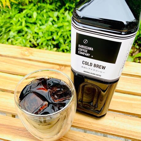 水出しリキッドアイスコーヒー(1L)