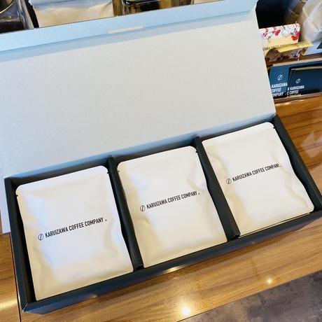 【熨斗対応】旧軽井沢ブレンド ドリップバッグ 15袋入り