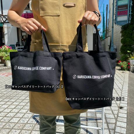 KCC キャンバスデイリートートバッグ[S]