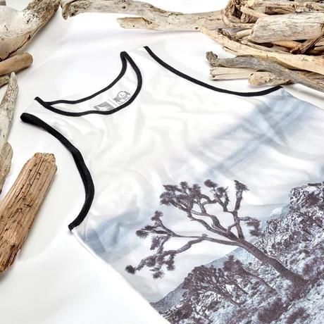 HIPPY TREE MOJAVE TANK White