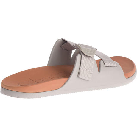 CHACO M's CHILLOS SLIDE Moon Rock
