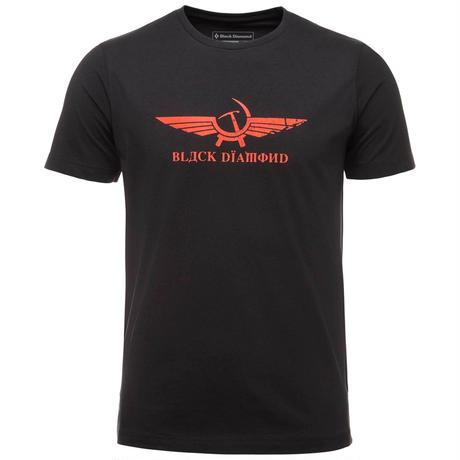 BLACK DIAMOND PERESTROIKA TEE