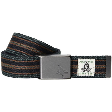 HIPPY TREE Summit Belt Black