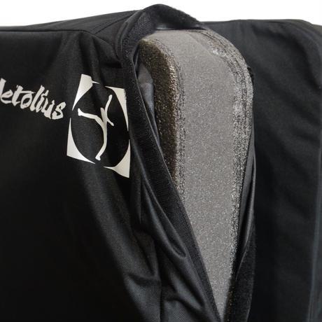 METOLIUS THE BASIC PAD Black