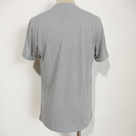 HIPPY TREE ESTUARY TEE Heather Grey