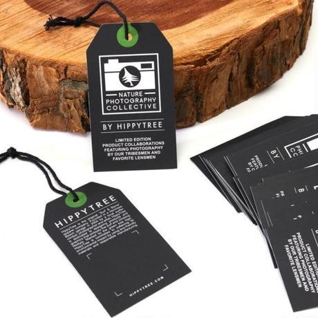 HIPPY TREE INDIO CHALK BAG Black