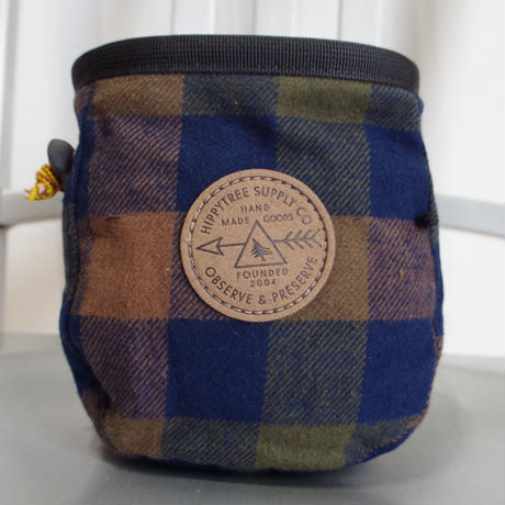 HIPPY TREE RANCH CHALK BAG