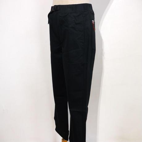 TOPO DESIGNS  CLIMB PANTS Black