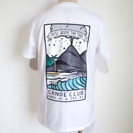 PRANA KonaZona T-Shirt White