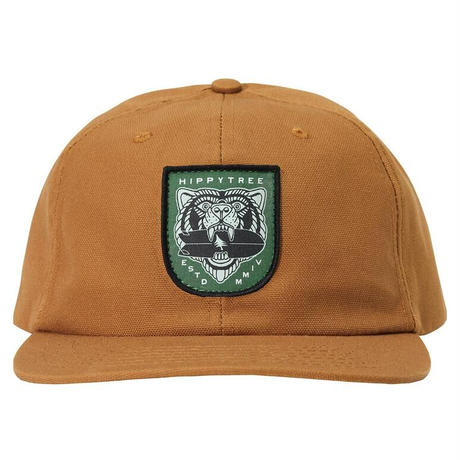 HIPPY TREE KODIAK ECO HAT Copper