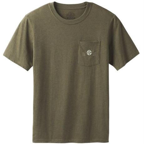 PRANA Dirtbag Pocket T-shirt