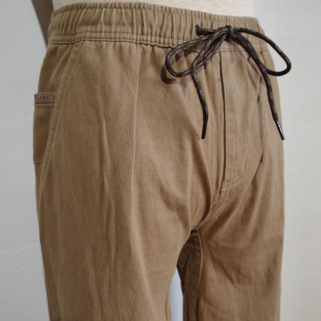 HIPPY TREE MOAB PANT Walnut