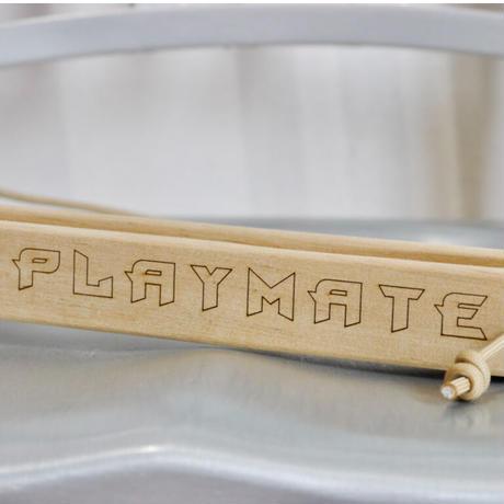 RUSTAM CLIMBING Play Mate