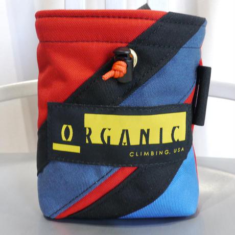 ORGANIC CLIMBING Large Chalk Bag