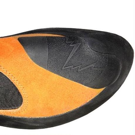 LA SPORTIVA Python Orange