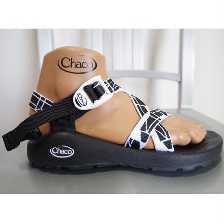 CHACO W's Z1 CLASSIC Askew Black