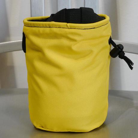 METOLIUS YOSEMITE CHALK BAG Yellow