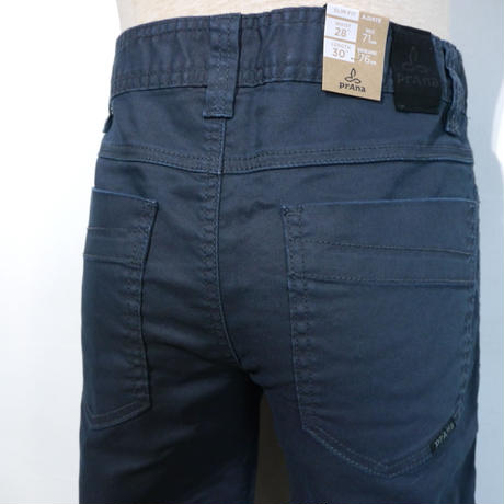 PRANA Bridger Jean Midnight Wash