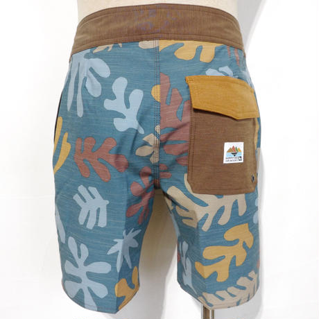 HIPPY TREE BOMBORA TRUNK Blue