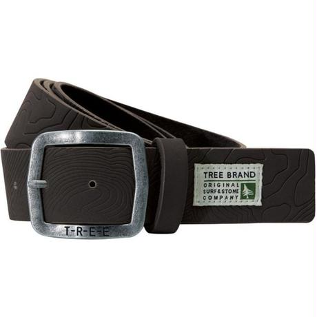 HIPPY TREE PATHFINDER BELT BLACK