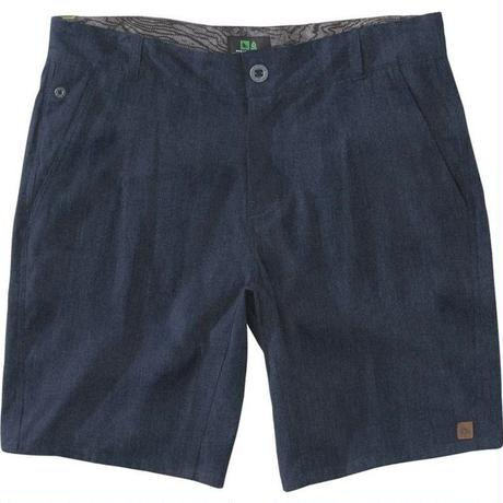 HIPPY TREE TOPANGA SHORT Navy