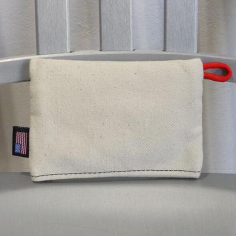 TOPO DESIGNS ACCESSORY BAG-MICRO Natural