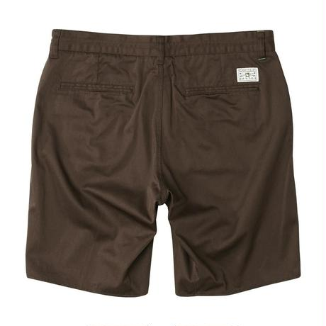 HIPPY TREE ALDER SHORT Brown