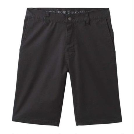 PANA Table Rock Chino Short Black