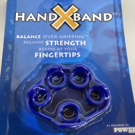HAND X BAND Medium