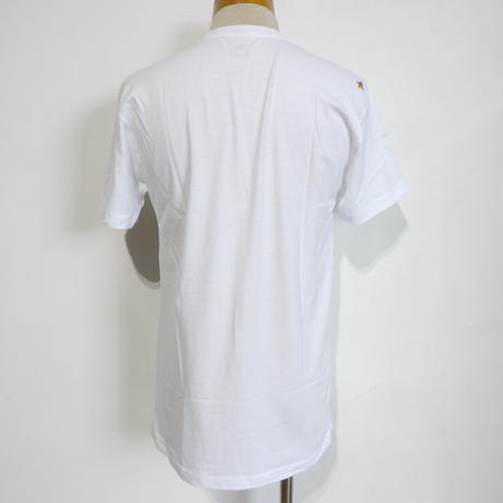 HIPPY TREE CANYON TEE White