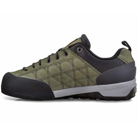 FIVE TEN GUIDE TENNIE MENS Base Green