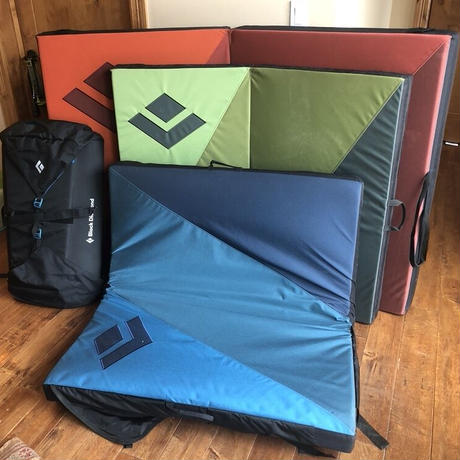 BLACK DIAMOND MOND Crash Pad