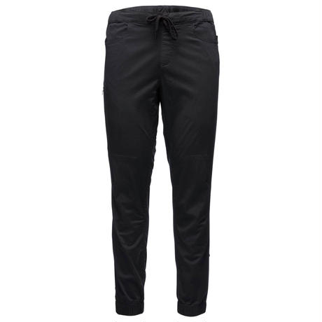 BLACK DIAMOND NOTION PANTS MENS 2019 SS Black